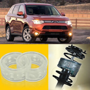 Details about  /For 2007-2009 Mitsubishi Outlander Strut and Coil Spring Assembly Monroe 32474JX