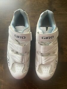 Giro Sante Cycling Shoes Women Size 40