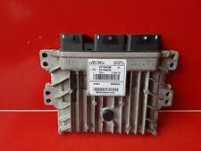 RENAULT MEGANE 3 SCENIC 3 1.5 DCI CALCULATEUR MOTEUR ECU 237100120R 237100943R