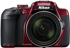 Nikon Coolpix B700 Red