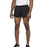 NWT$75 Mens Altra Built In Brief Running Shorts Black Size XL