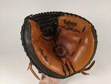 Nokona CM500 Pro Line Catchers Mitt Right Handed Thrower Free Shipping!
