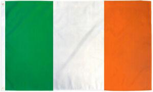 Ireland Flag 2x3ft Irish Flag Irish Pride Ireland House Flag IE 2' x 3'