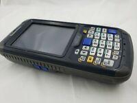 Intermec CN70AN3KN00W1100 Windows Mobile Computer Barcode Scanner CN70