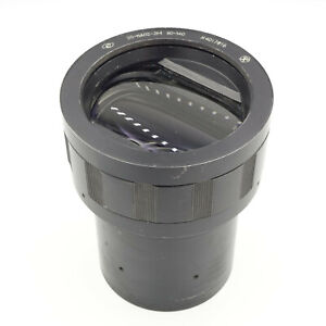 Vintage USSR Anamorphic LOMO Lens. 35-NAP2-3M 80-140mm CCCP   #DR6732