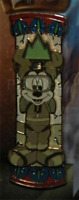 Disney Pin 62092 Statue Mickey Preproduction PP Prototype LE RARE Only 3 made!