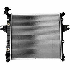 Replacement Aluminum Radiator Fit For 99-02 03 04 Jeep Grand Cherokee L6 4.0L