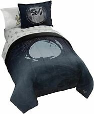Jay Franco Destiny Guardians 5 Piece Twin Bed Set - Includes Comforter & Sheet S