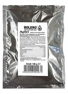 Bolero 100g Holunderblüten