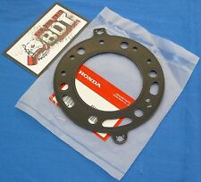 "HONDA TRX 250R TRX250R OEM ENGINE CYLINDER HEAD GASKET ""THICK"" NEW UP TO 67.25mm"
