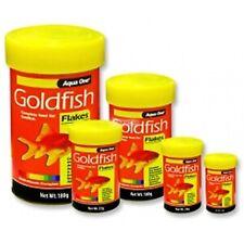 Aqua One Goldfish Food - 24G, 52G, 100G
