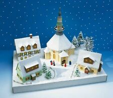 AUHAGEN 10153 gauge H0 Seiffen Christmas Mountain # NEW ORIGINAL PACKAGING #