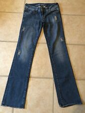 jeans femme GUESS SLIM STRAIGHT SIZE 26 FR 34 36 f15b3be58b7
