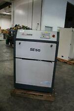 Fs Curtis Se50 Air Compressor 222cfm 50hp 200v 60hz