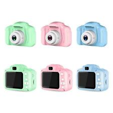 Kids Digital Camera FULL HD 1080P Support 32GB Memo Card Child Video Camcorder