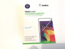 "belkin Tab4 Galaxy 7"" TRUECLEAR TRANSPARENT PROTECTION D'ECRAN"