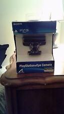 Sony PlayStation PS3 Eye Camera - New in Box ~