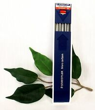 STAEDTLER Mars Carbon Leads to Use With Technico Holder 2.0mm 2h