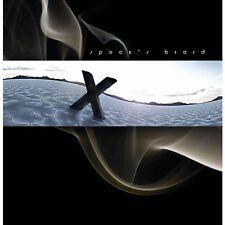 SPOCK'S BRARD - X -  - CD  NUOVO