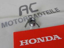 Honda CB 750 Four K0 - K6 Feder Tankdeckel Verschluß Wippe Spring Fuel Tank Cap