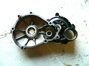** 00 - 05 Suzuki GSXR GSX R750 750 Timing Chain Side Cover ** 2001