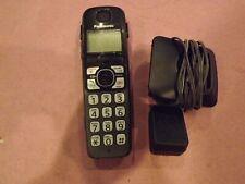 PANASONIC PHONE WITH CHARGER TGA470