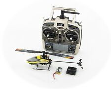 MT100 FBL Helikopter 3D Single Blade FBL Helikopter