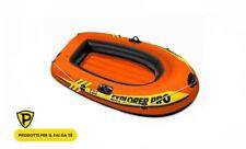 Canotto Gonfiabile per Bambini Intex Explorer Pro 100 Gommone mare 160 X 94 X 29