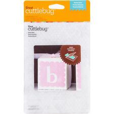 Cuttlebug 5x7 Embossing Folder Swiss Dots