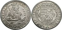 Austria 1632 Silver Taler (Thaler) Archduke Leopold