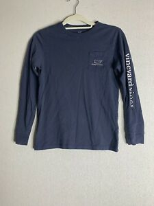 Vineyard Vines Boys Tshirt. Size M 10-12yrs.