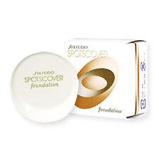 Shiseido Japan Spotscover Concealer 20g
