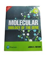 Molecular Biology Of The Gene, 7Th Edn by James D. Watson Book The Fast Free