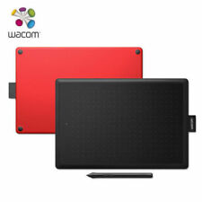 Wacom Bamboo CTL-472 one by Small 2540lpi Graphic Draw Drawing Tablet for Mac P
