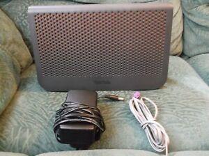 TalkTalk WI-Fi Hub Sagemcom 5364 Latest Model Wireless router-full working order