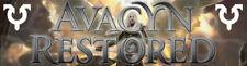 MTG - Avacyn Restored - 1x Complete 101 Card Common Set - NM/MINT