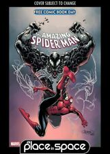 SPIDER-MAN / VENOM #1 - FREE COMIC BOOK DAY FCBD 2021