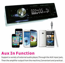 LC6219 Car Bluetooth AM FM MP3 Player Stereo Radio Receiver Aux With USB SD Set