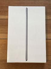 Apple iPad mini 4 128GB, Wi-Fi, 7.9in - Space Gray Brand New Sealed