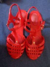 Melissa Odabash Plastic Shoes for Women