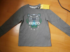 tee shirt  KENZO 6  ans NEUF avec étiquette 100 % original !