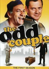 Odd Couple: The First Season [5 Discs] (2007, REGION 1 DVD New)