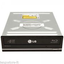 Masterizzatore BLU-RAY INTERNO LG DVD BH16NS55 12X 25/50GB SATA