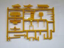 1:87 Zubehör Preiser Atlas Ladekran HO gelb Bausatz