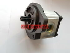 Hydraulikpumpe für Peljob Lader EB406, LS286  0510425015  SNP2.8DSC06