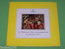 DGG Zum Jahreswechsel 1964/65# - Furtwängler bei Musizieren - DGG Tulip - LP