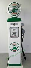 NEW SINCLAIR DINO GAS PUMP - REPRODUCTION ANTIQUE VINTAGE  REPLICA - FREE SHIP*