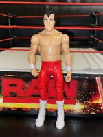 Honky Tonk Man - Basic Battlepacks Series - WWE Mattel Wrestling Figure