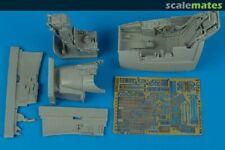 AIRES 2114 , BAE LIGHTNING F.6 COCKPIT SET , Scale 1/32
