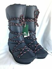 NWT LACOSTE Arbonne Snow Ski Boots 6 / 37 / UK4
